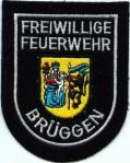 FF Brüggen silber