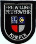 FF Kempen silber